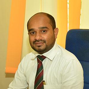 Mr. P.W.G.N.C. Weerakoon