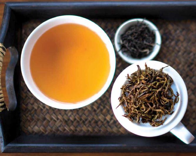 TEA TASTING & GRADING