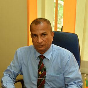 Mr. K.G.Nepala