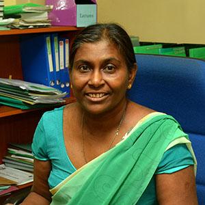 Mrs. J.A.D.J.M. Indrani